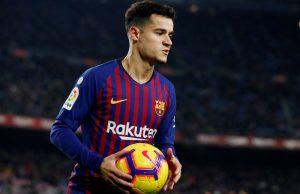 Uppgifter: Griezmann överens med FC Barcelona