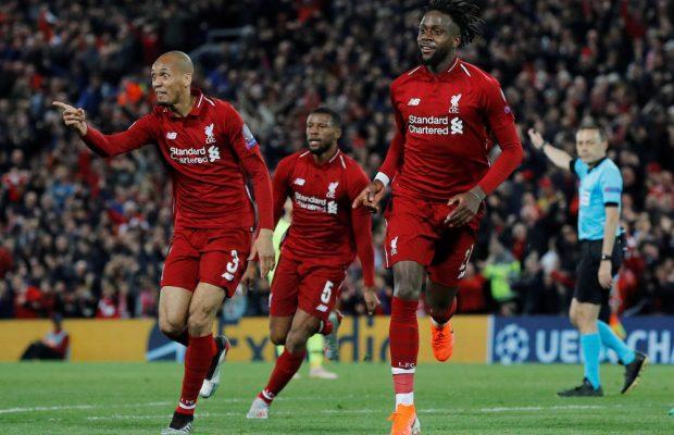 Uppgifter: Liverpool erbjuder Divock Origi nytt kontrakt