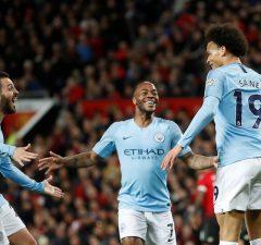 Uppgifter: Manchester City går med på att släppa Sané