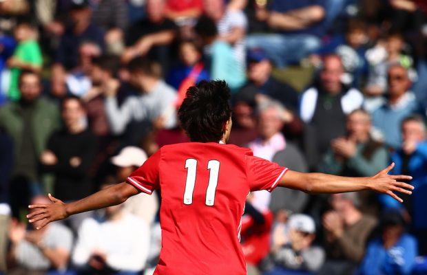 Uppgifter: Manchester City i möte om Joao Felix