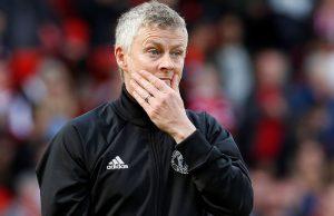 Uppgifter: Manchester United ger upp i jakten på De Ligt