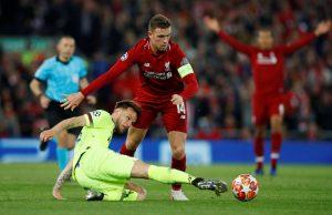 Uppgifter: Manchester United intresserade av Ivan Rakitic
