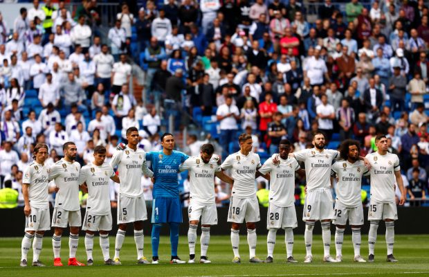 Uppgifter: Real Madrid backar om Jovic-affär