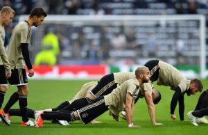 Uppgifter: Tottenham på jakt efter Ziyech