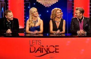 Vem åkte ur Let's Dance senast? Se vem som åkte ur Lets Dance igår kväll!