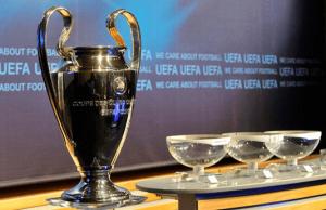 Vem vinner Champions League