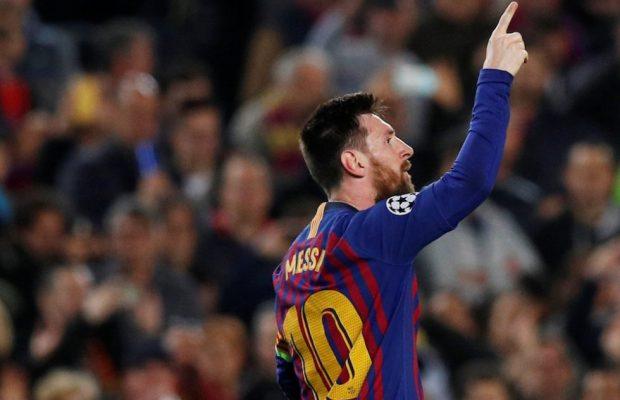 Vem vinner skytteligan i Champions League