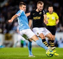 AIK Malmö FF startelva, laguppställning & H2H statistik!