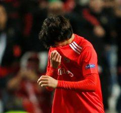 Bekräftar: Atlético Madrid erbjuder 126 miljoner euro för João Felix