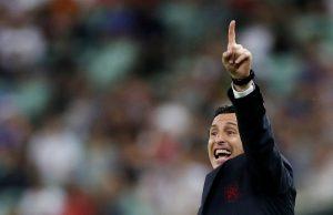 Ben Yedder vill lämna Sevilla - Arsenal intresserade