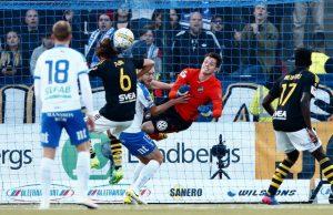 IFK Norrköping AIK startelva, laguppställning & H2H statistik inför matchen!