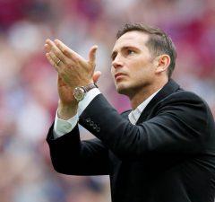 Lampard kommer allt närmare Premier League