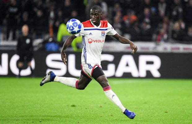 Officiellt: Ferland Mendy till Real Madrid
