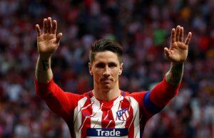Officiellt: Fernando Torres lägger skorna på hyllan