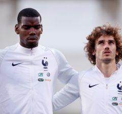 Paul Pogba insisterar - vill lämna United i sommar