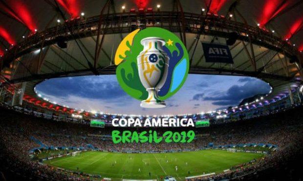 Prispengar Copa America 2019 - prispott & vinstpengar Copa America 2019!