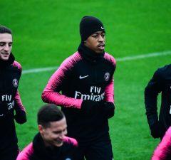 Rabiot öppnar för flytt till Juventus i sommar