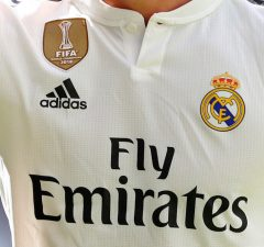 Uppgifter Real Madrid nära göra klart med Ferland Mendy