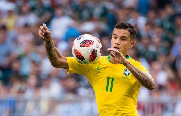 Se Copa America 2019 gratis online? Se Copa America gratis live stream här!