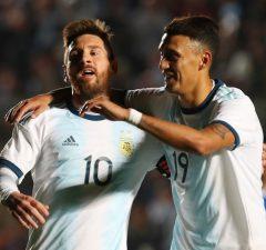 Streama Copa America 2019 gratis? Här kan du streama Copa America live online!