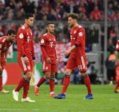 Uppgifter: Ancelotti lockar James Rodriguez till Napoli