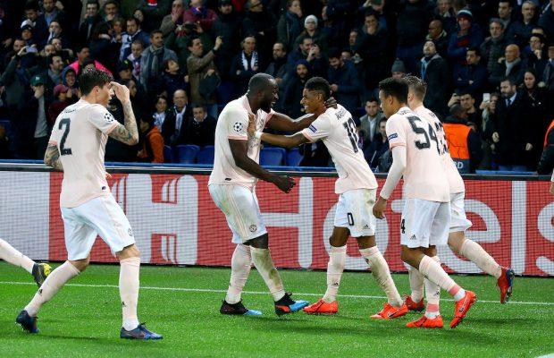 Uppgifter: Barcelona steppar upp i jakten på Marcus Rashford