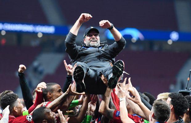 Uppgifter: Liverpool siktar in sig på Nicolas Pepe