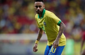 Uppgifter: PSG kräver galen summa för att släppa Neymar
