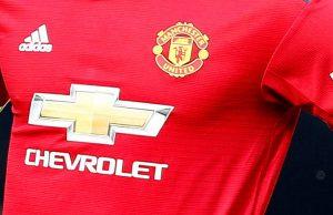 Uppgifter: United erbjuder monsterlön för David Ge Gea
