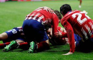 AC Milan siktar in sig på Ángel Correa