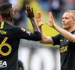 AIK Ararat stream Champions League 2019