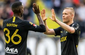 AIK Ararat stream Champions League 2019