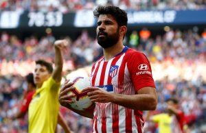 Diego Costa kan återvända till Premier League