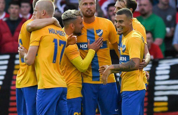 IFK Norrköping St Patricks TV kanal: vilken kanal visar Norrköping Patricks på TV?