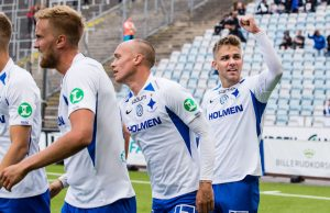 IFK Norrköping St Patricks stream Europa League 2019