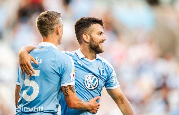 Klart: Viaplay visar Malmö FFs bortamatch mot Domzale