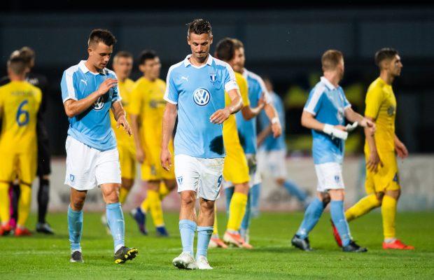 Malmö FF Domzale TV kanal: vilken kanal visar Malmö FF NK Domzale på TV?