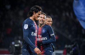 Neymar ber om att få lämna PSG