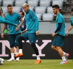 Officiellt: AC Milan köper Theo Hernández