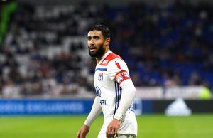 Officiellt: Nabil Fekir klar för Real Betis