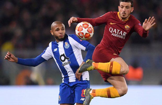 Uppgifter: Arsenal siktar in sig på Yacine Brahimi
