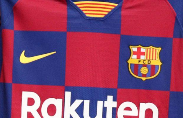 Uppgifter: Barcelona vill inte förlänga med Rakitic