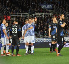 Uppgifter- Manchester City vill värva Oyarzabal