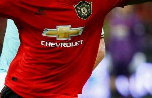 Uppgifter: Manchester United erbjuder David De Gea monsterlön