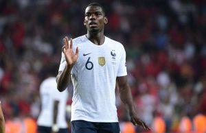 Uppgifter: Manchester United sätter prislapp på Paul Pogba