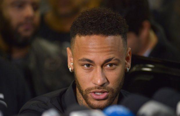 Uppgifter: Real Madrid lägger Neymar åt sidan - definitivt
