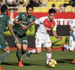 Uppgifter: William Saliba väljer spel i Arsenal
