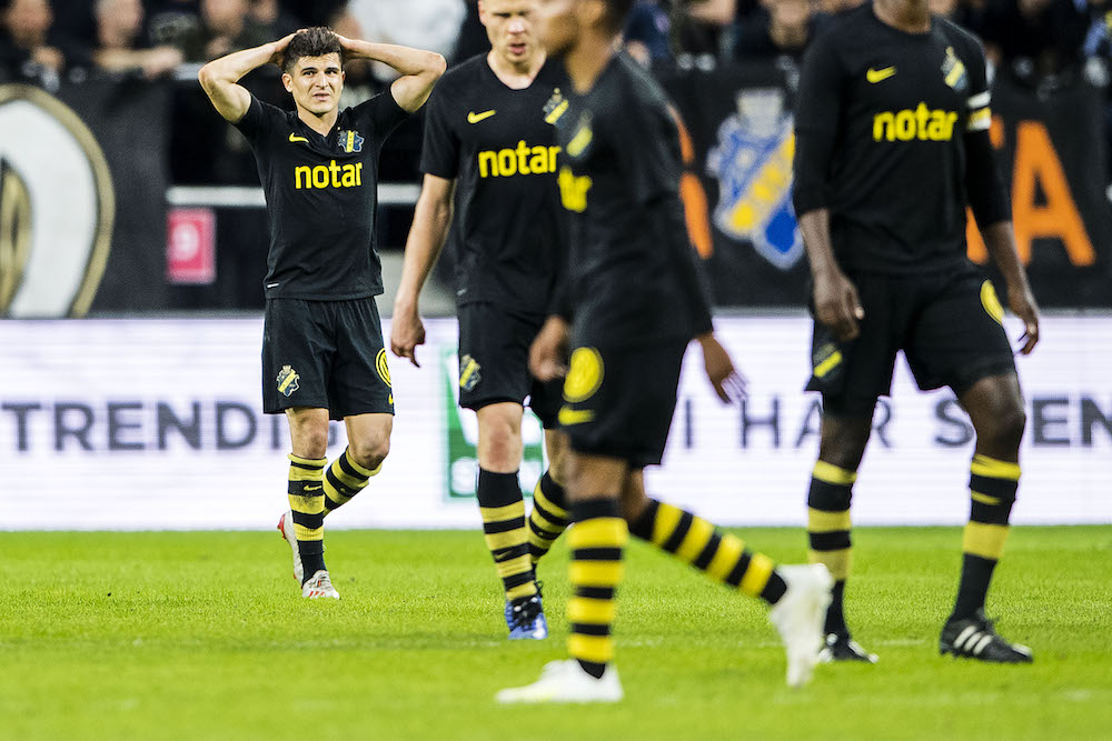 AIK FC Sheriff stream Europa League 2019