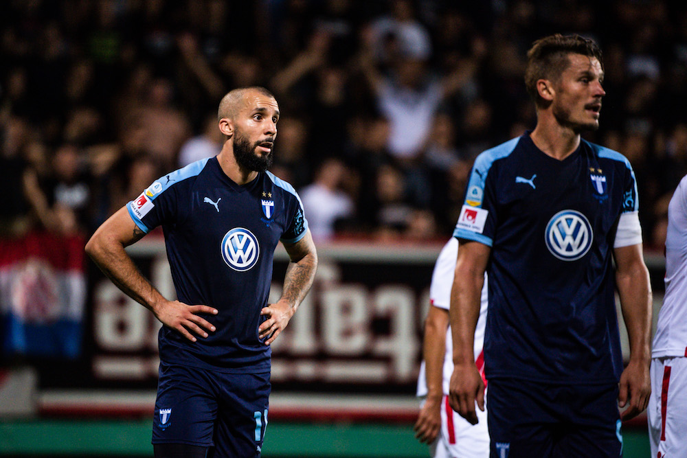 Malmö FF Bnei Yehuda stream Europa League 2019