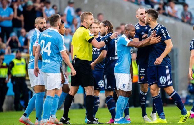 Malmö FF Djurgården stream 2020